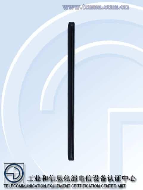 Xiaomi Civi Pro TENAA_2
