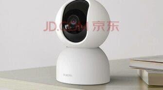 Xiaomi Mi Smart Camera 2 PTZ launched