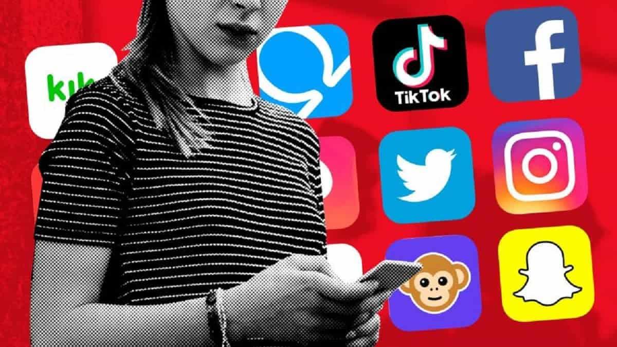 Apps dangerous for children