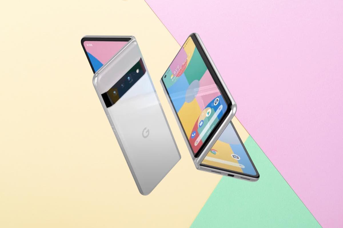 Google Foldable