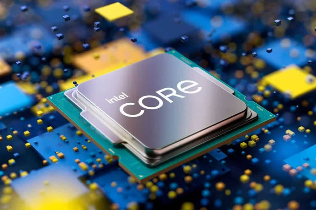 Intel Core i9-12900HK turns out to be faster than the Apple M1 Max - Gizchina.com