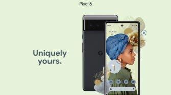 Pixel 6 wallpapers