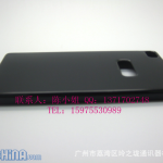 huawei p8 silicon case