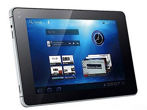 huawei tablet,quad core tablet,mediapad 10,huawei android tablet,huawei mediapad vs ipad