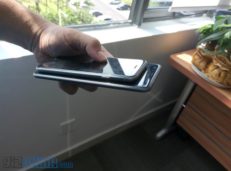 характеристики Ulefone Be Touch