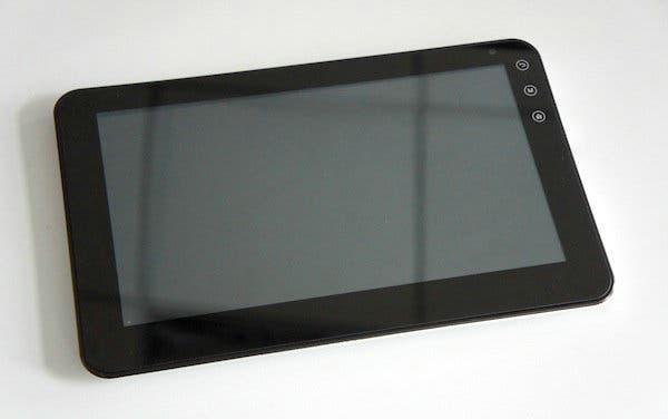 haipad 10 inch android 4.0 tablet