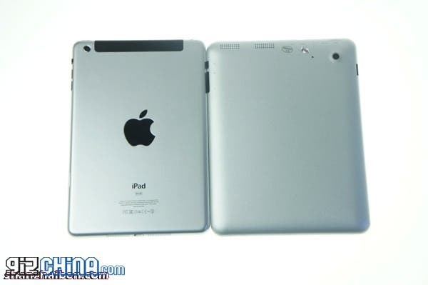 8-inch ipad mini clone china