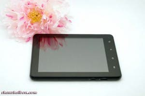 3g GPS android tablet