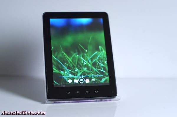 aishou android ice-cream chinese tablet