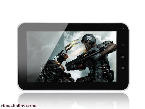 chinese android ice cream sandwich tablet