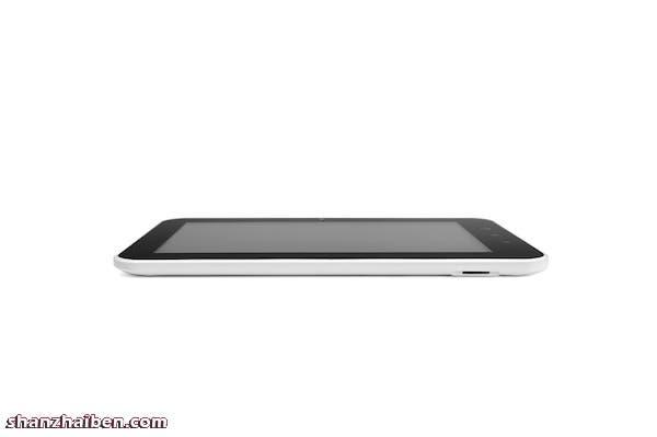 aura f1 android ics tablet China