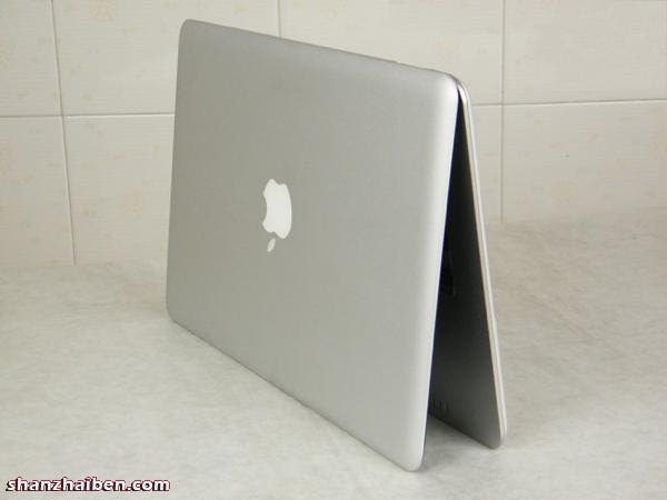 chinese macbook pro clone