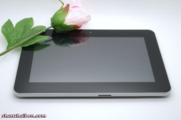 LiPad T10 Nvidia Tegra 2 HoneyComb tablet