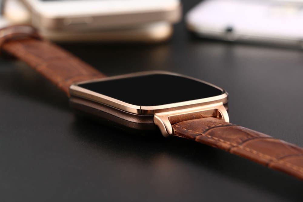 4 - OUKITEL A28 Smartwatch