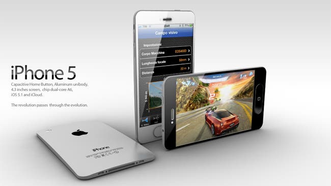 456850 iphone 5 concepts 5 Features the iPhone 5 Is Bound To Have!