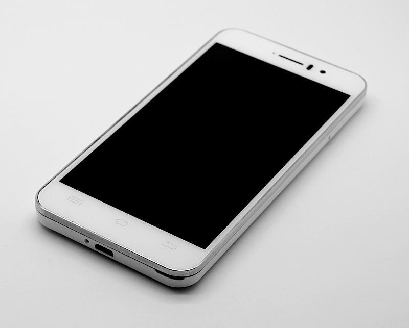 54 White JiaYu G4 photos exposed!
