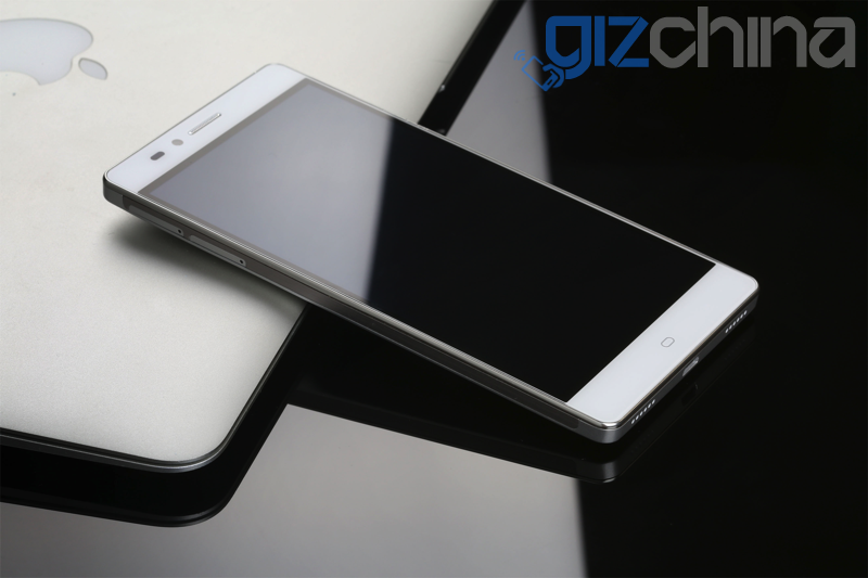 elephone vowney hands on video