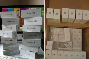 6245982921 0808408fec 300x199 iPhone 4S Available on the grey market for $1350 in Hong Kong and China