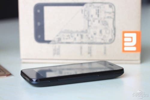 xiaomi hands on and review