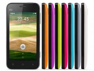 top chinese phones xiaomi m1