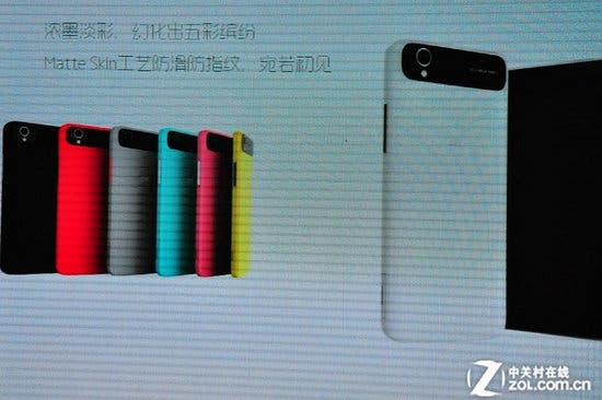 zte grand s unveiled in shanghai