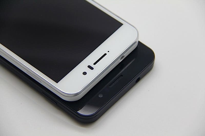 White JiaYu G4 photos exposed!