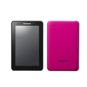 pink lenovo a1 tablet