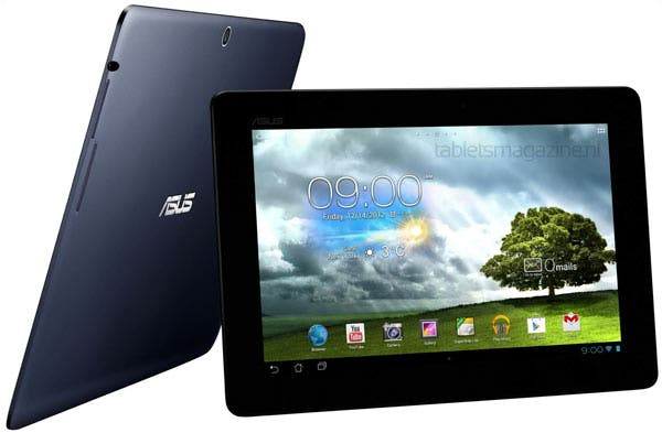 Is this the Asus Memopad 10?