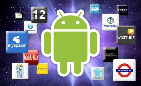 how to get free apps for your android device