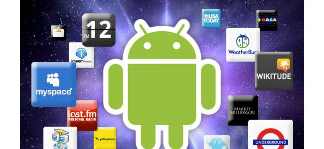 20 alternative Android apps download stores