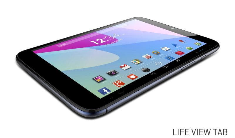 4 smartphones, 1 tablet added to Blu's 'Life' lineup