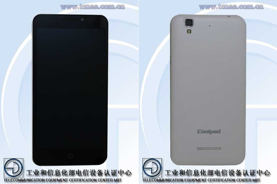 coolpad 8675 hd