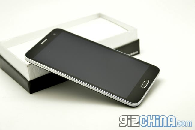 elephone p8 full specifications