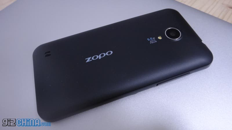 DSC02137 Zopo ZP500+ Libero Hands on Video!