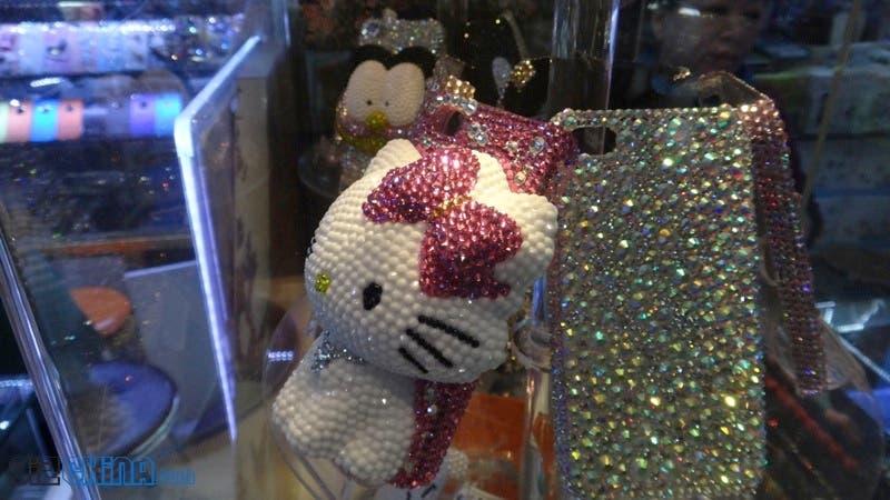 hello kitty iPhone case china
