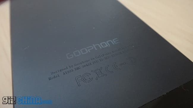 DSC02759 GooPhone i5 review: The ultimate iPhone 5 clone