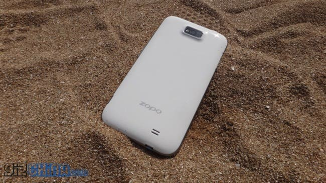 zopo zp950+ phablet review