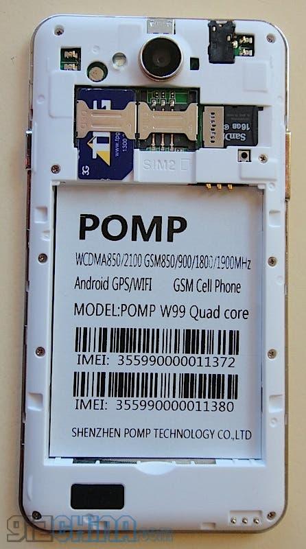 pomp w99 review