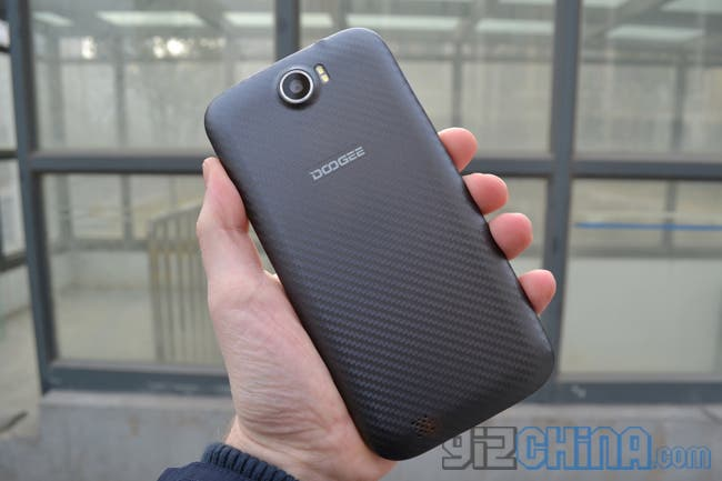 doogee bigboy dg600 review