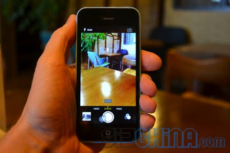 goophone i5c review