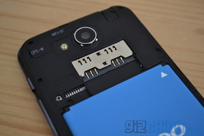 zopo zp820 review
