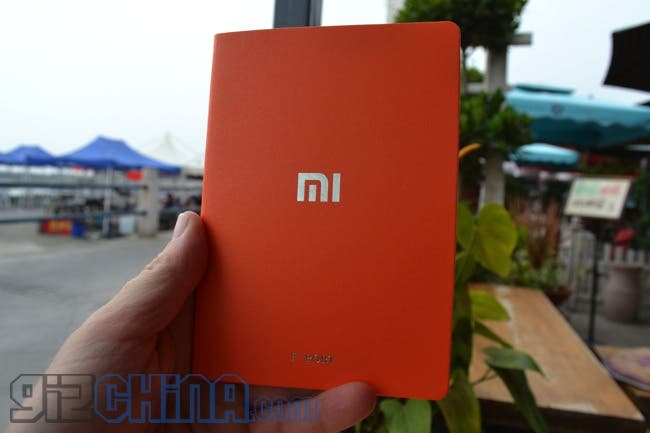 Xiaomi aims to double smartphone sales; Targets 40 million shipments in 2014