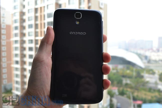 elephone p6 review