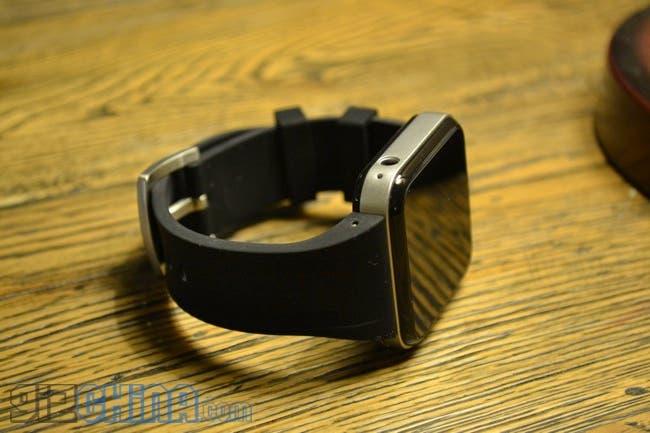 geak w1 smartwatch review