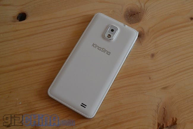 octacore kingsing t1 review