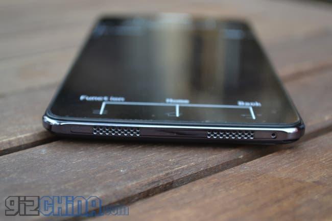 elephone p7 blade review