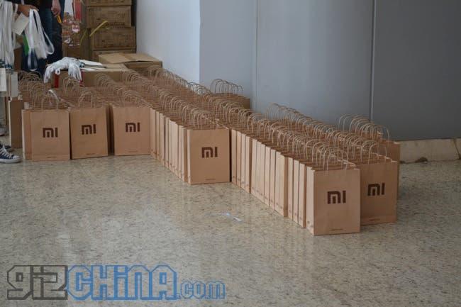 xiaomi mi3 launch
