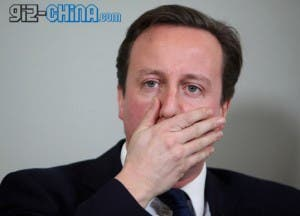 David Cameron internet censoring