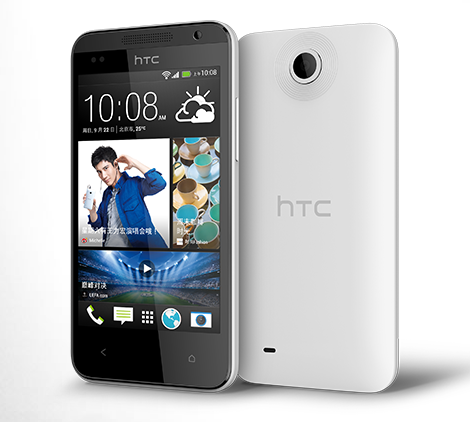 HTC Desire 301e
