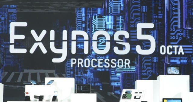 Samsung unveils Exynos 5 Octa CPU, 8-core Galaxy S4 on the way?